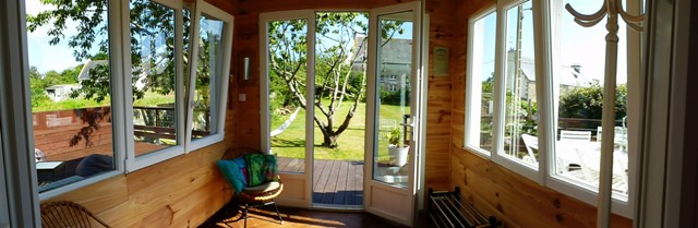 Surf House france bretagne - surf accommodation france