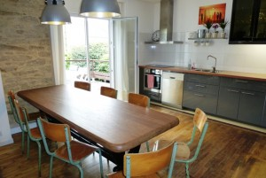 surf House Brittany France - surf accommodation france